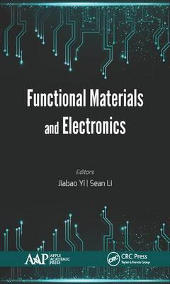 Functional Materials and Electronics (Hardback)