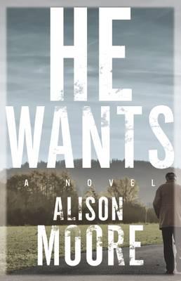 He Wants (Paperback)