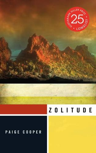 Zolitude (Paperback)