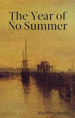 The Year of No Summer (Paperback)