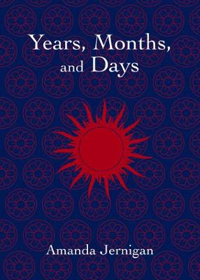 Years, Months, and Days (Paperback)