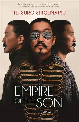 Empire of the Son (Paperback)