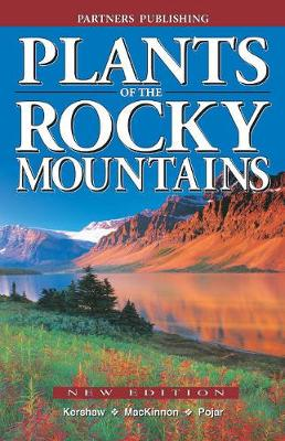 Plants of the Rocky Mountains (Paperback)
