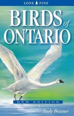Birds of Ontario (Paperback)