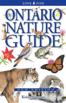 Ontario Nature Guide (Paperback)