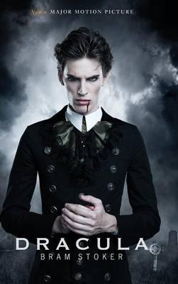 Dracula: Now a Major Movie (Hardback)