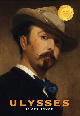 Ulysses (1000 Copy Limited Edition) (Hardback)