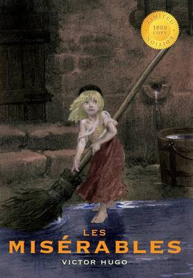 Les Mis rables (1000 Copy Limited Edition) (Hardback)