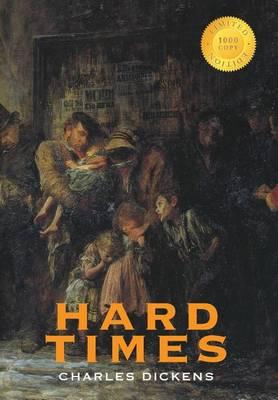 Hard Times (1000 Copy Limited Edition) (Hardback)