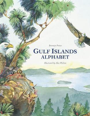 Gulf Islands Alphabet (Paperback)