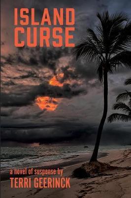 Island Curse - Area 6 Books (Paperback)
