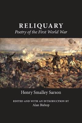 Reliquary: Poetry of the First World War (Paperback)