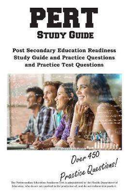 Pert Study Guide: Postsecondary Education Readiness Test Study Guide and Practice Questions (Paperback)