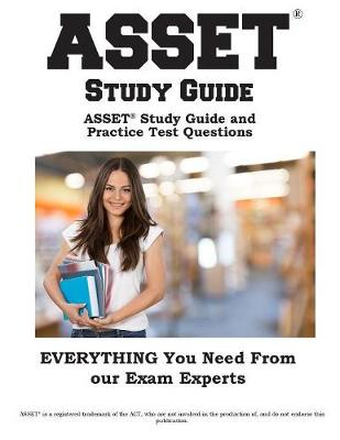 Asset(r) Study Guide: Asset(r) Exam Study Guide and Practice Test Questions (Paperback)