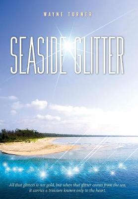 Seaside Glitter (Hardback)