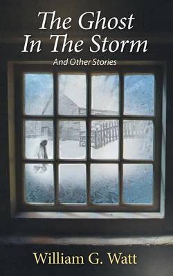 The Ghost in the Storm (Paperback)