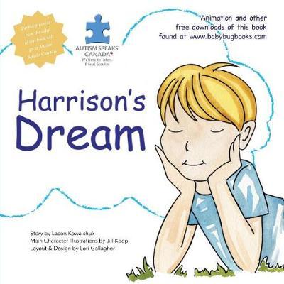 Harrison's Dream (Paperback)