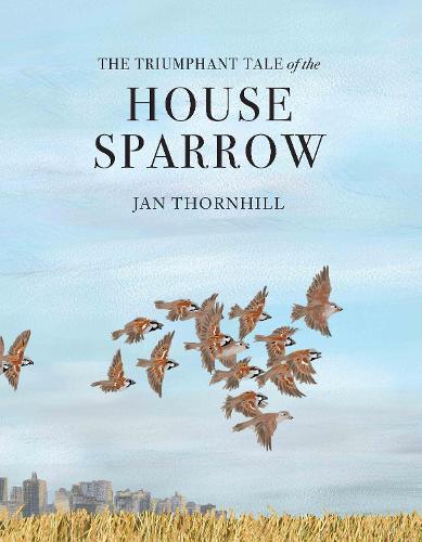 The Triumphant Tale of the House Sparrow (Hardback)