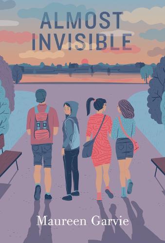 Almost Invisible (Hardback)