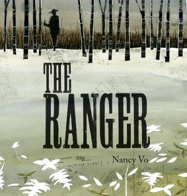The Ranger - The Crow Stories Trilogy (Hardback)
