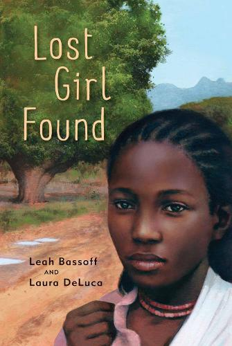 Lost Girl Found (Paperback)