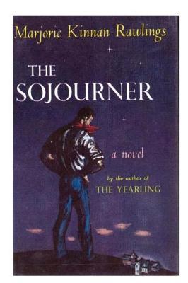 The Sojourner (Paperback)