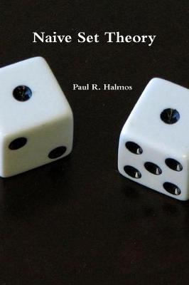 Naive Set Theory (Paperback)