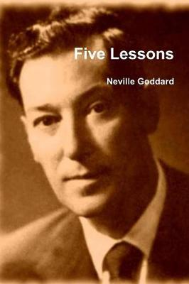 Five Lessons (Paperback)