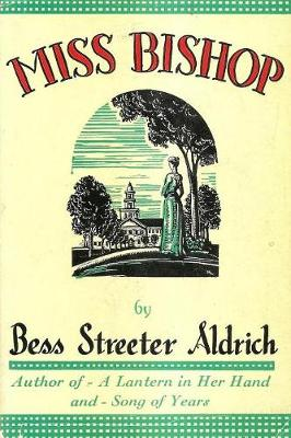 Miss Bishop (Paperback)