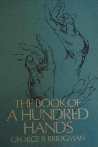 The Book of a Hundred Hands (Paperback)