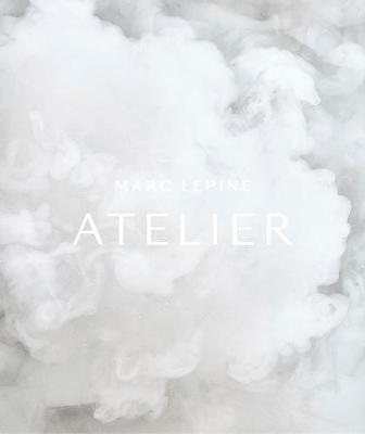 Atelier: The Cookbook (Hardback)