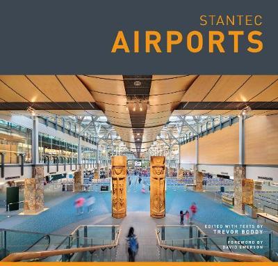 Stantec: Airports (Hardback)