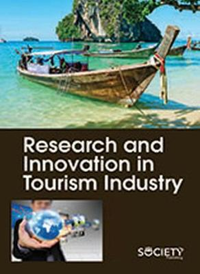 Research and Innovation in Tourism Industry (Hardback)