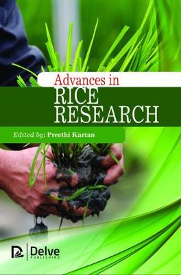 Advances in Rice Research (Hardback)