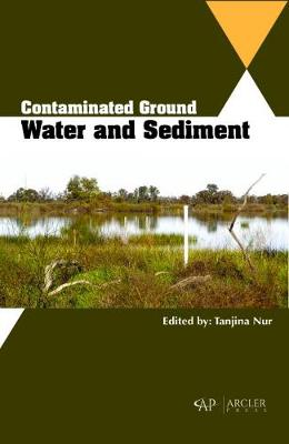 Contaminated Ground Water and Sediment (Hardback)