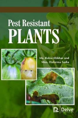 Pest Resistant Plants (Hardback)