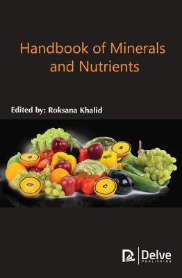 Handbook of Minerals and Nutrients (Hardback)