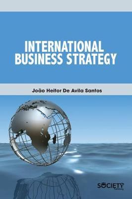 International Business Strategy (Hardback)