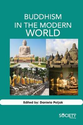 Buddhism in the Modern World (Hardback)