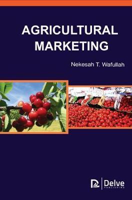 Agricultural Marketing (Hardback)