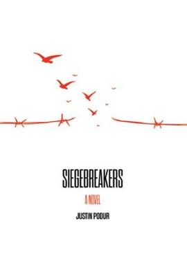Siegebreakers: A Novel (Paperback)