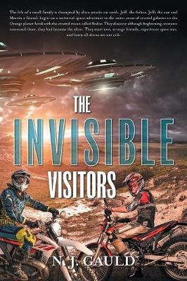 The Invisible Visitors (Paperback)