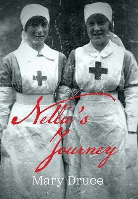 Nellie's Journey (Hardback)