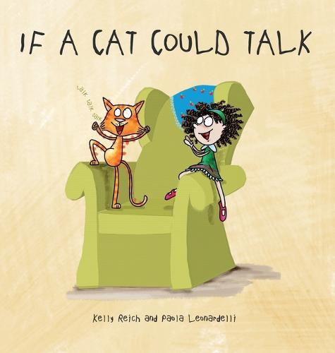 If a Cat Could Talk (Hardback)
