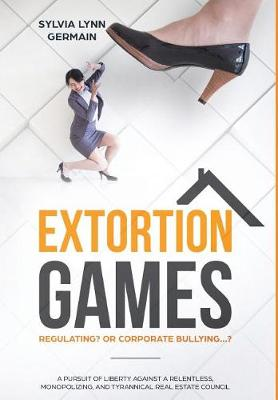 Extortion Games (Hardback)