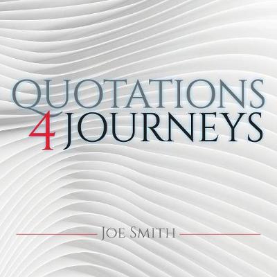 Quotations 4 Journeys (Paperback)