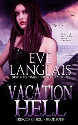 Vacation Hell - Princess of Hell 4 (Paperback)