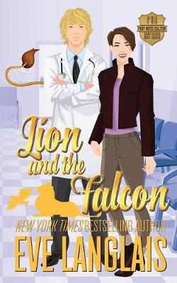 Lion and the Falcon - Furry United Coalition 4 (Paperback)