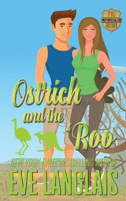 Ostrich and the 'roo - Furry United Coalition 6 (Paperback)