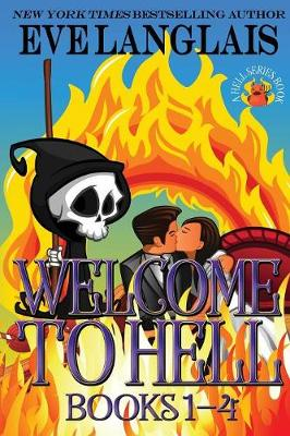 Welcome to Hell 1: Omnibus of Books 1- 4 (Paperback)
